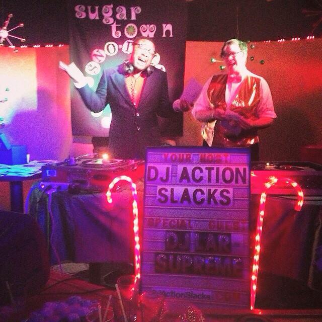 DJ Larsupreme