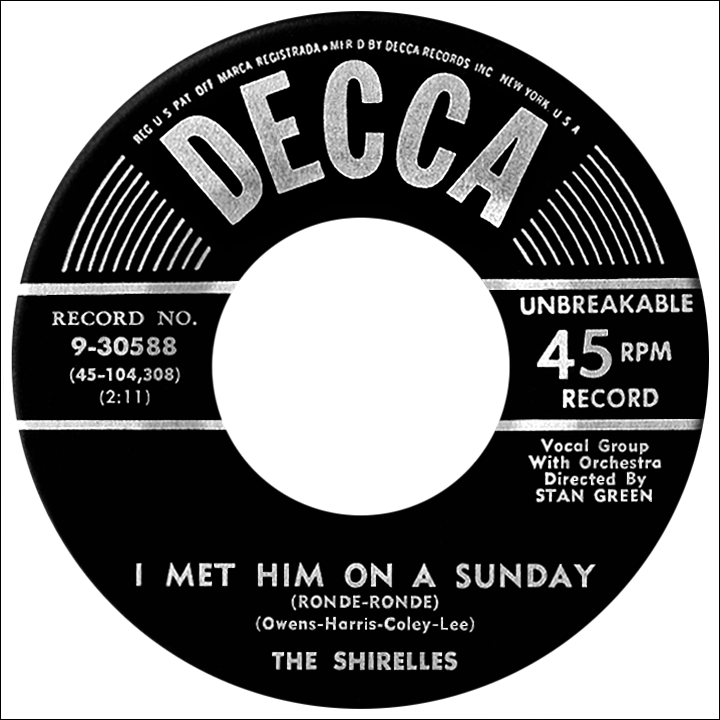 shirelles-imeth (1)