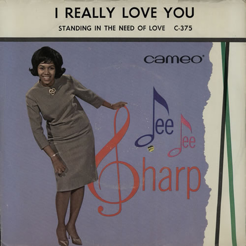 Dee-Dee-Sharp-I-Really-Love-You-575436