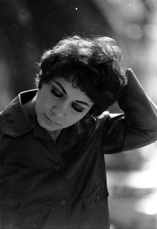 UNSPECIFIED - CIRCA 1970:  Photo of Timi Yuro  Photo by Michael Ochs Archives/Getty Images