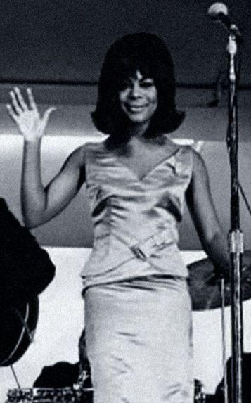 Gladys Horton
