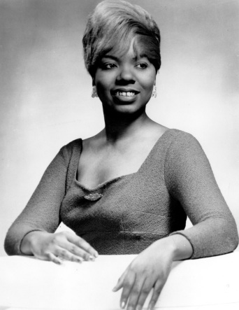 Photo of Mary Wells