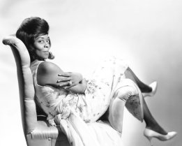 Dinah Washington 1970 Michael Ochs Archives