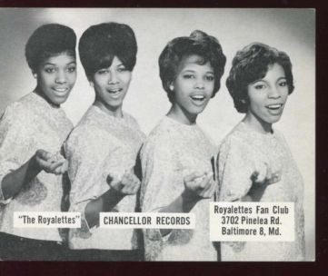 the-royalettes-1960s-chancellor-records-fan-club-card-baltiomore-girl-group-67217e02d218a84b86cffbb19873519d