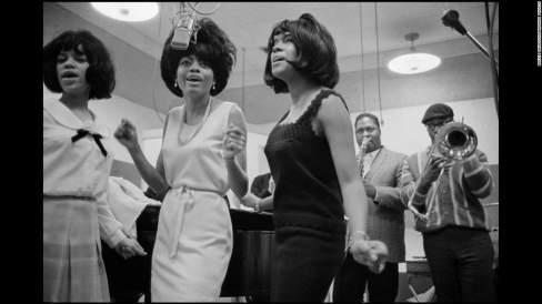 Motown Studio A 4